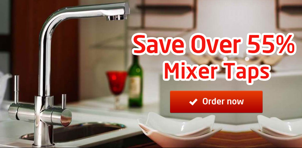 Buy Water Filter Mixer taps at lowest price in Australia