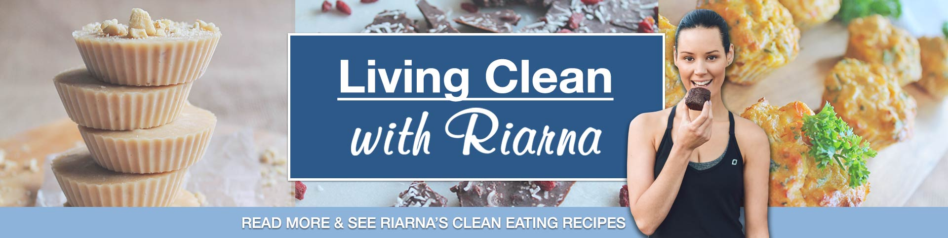 Living with riarna | Puratap | Water Filters Specialist in Adelaide