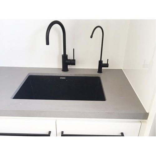 Standard Tap BLACK | Puratap Water Filters Specialist in Adelaide