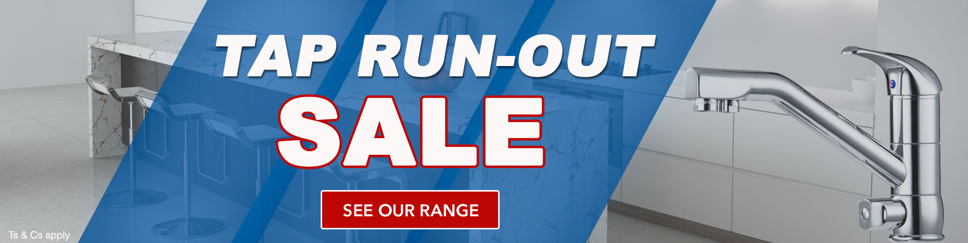 Tap Runout Sale    Puratap   Water Filters Specialist in Adelaide