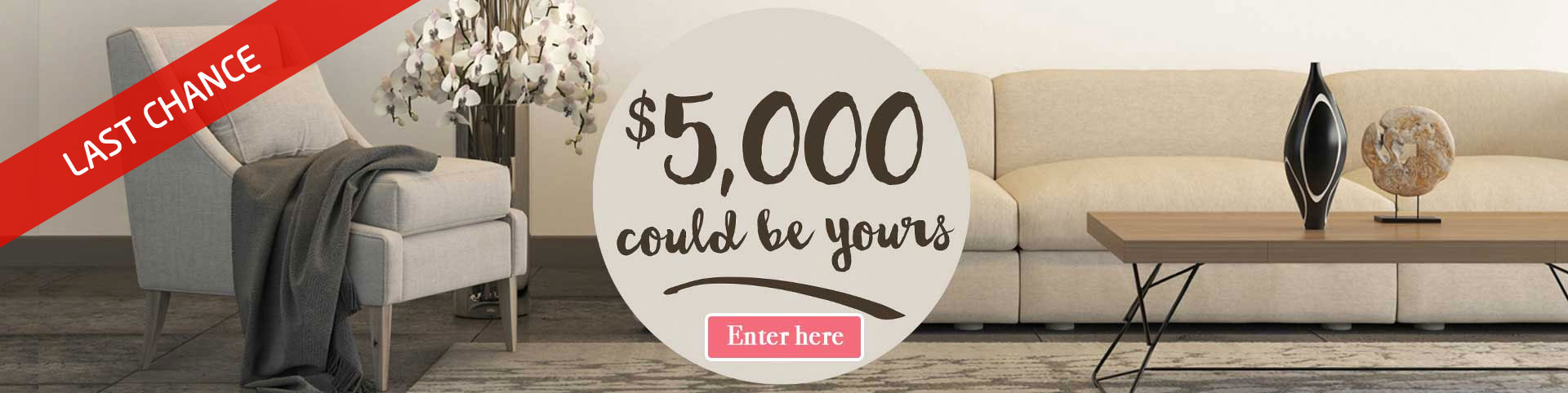 win a $5000 makeover | Puratap | Water Filters Specialist in Adelaide