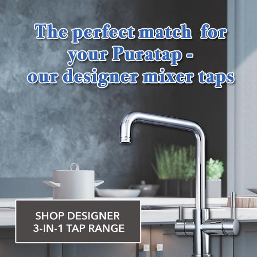 update your kitchen before christmas | Puratap | Water Filters Specialist in Adelaide
