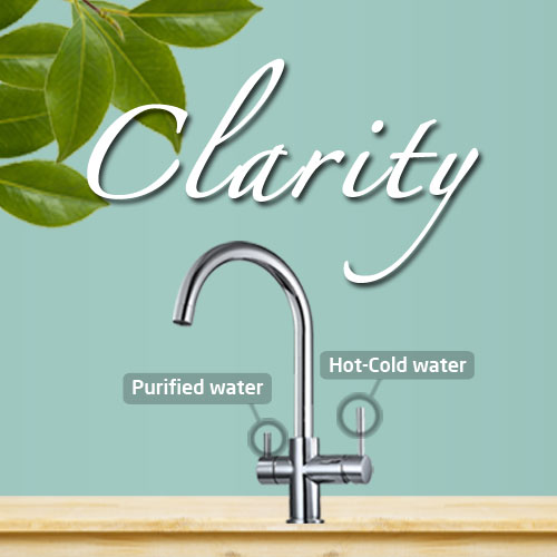 Clarity is back | Puratap | Water Filters Specialist in Adelaide