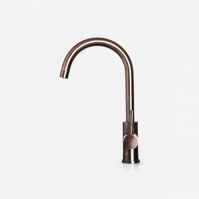 Clarity Antique Wine All-In-One Mixer Tap